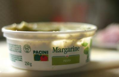Magarine au Pesto Pacini