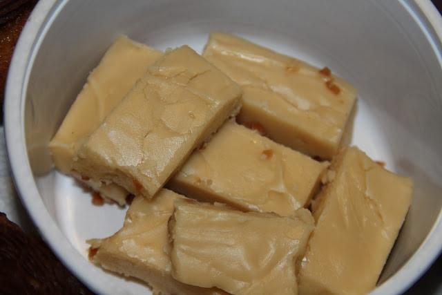 Sucre à la crème ou la recette du bonheur - Cinq Fourchettes