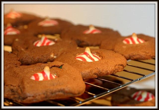 Mes biscuits de Noël - Cinq Fourchettes