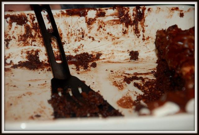Gâteau à la guimauve Cinq Fourchettes