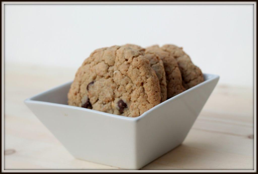 Mes meilleures recettes de biscuits! - Cinq Fourchettes