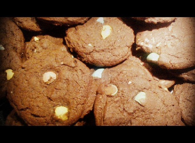 biscuits aux oeufs Cadbury