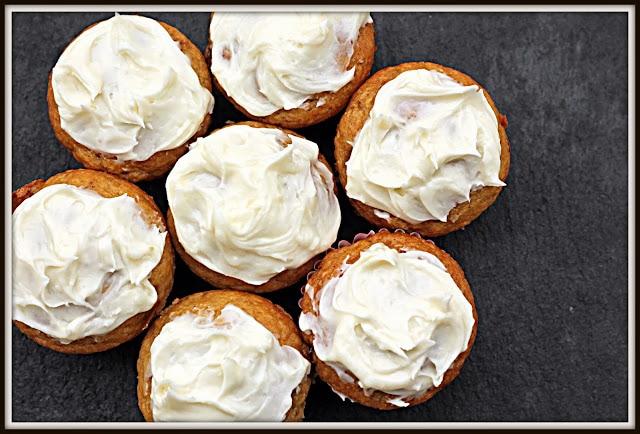 Mon secret pour contrer la crise d'adolescence : des cupcakes à la citrouille! - Cinq Fourchettes