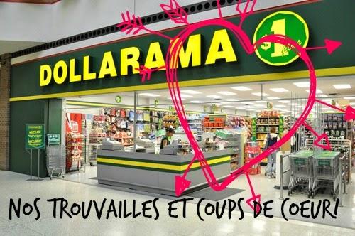 Mes trouvailles du Dollarama : on aime payer moins cher qu'à l'épicerie! - Cinq Fourchettes