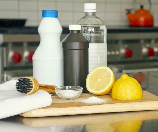 Comment laver ses planches à découper? Cinq Fourchettes