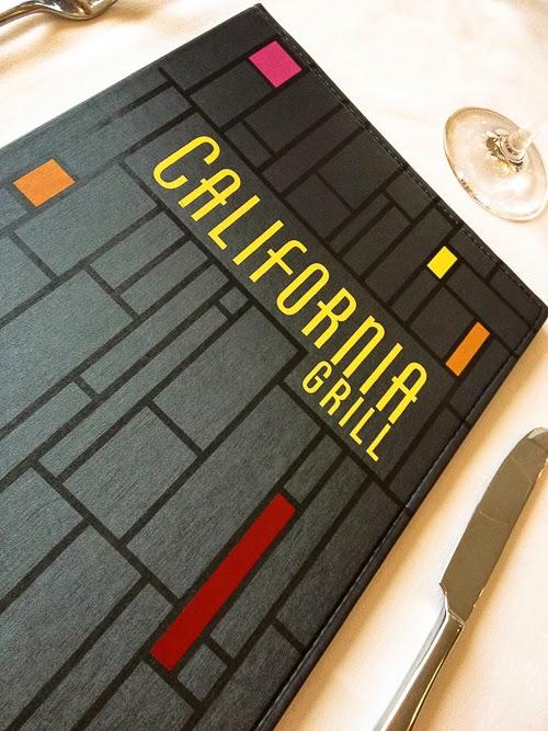 Restaurant à Walt Disney World WDW California grill