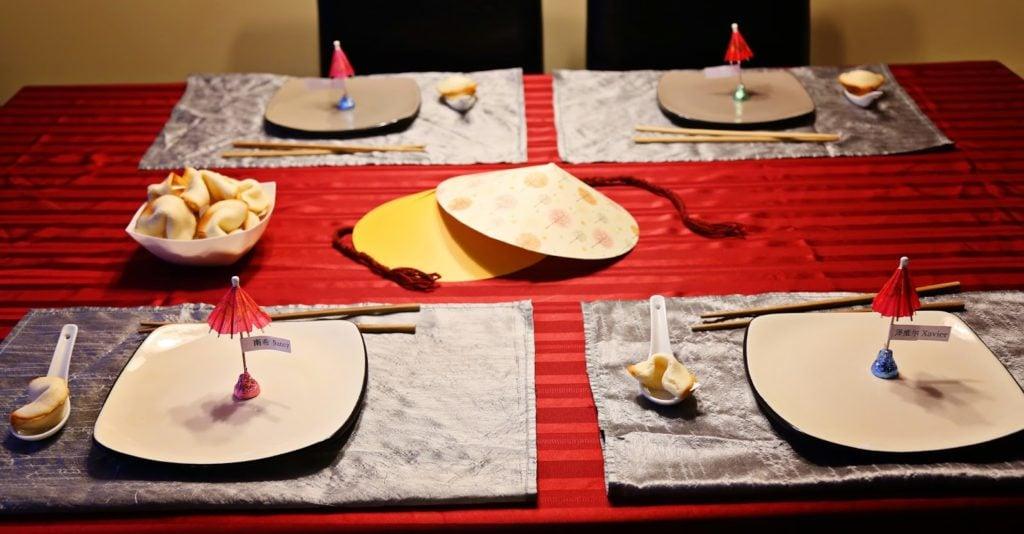 5 bricolages pour fêter le Nouvel an chinois avec les enfants! - Cinq Fourchettes