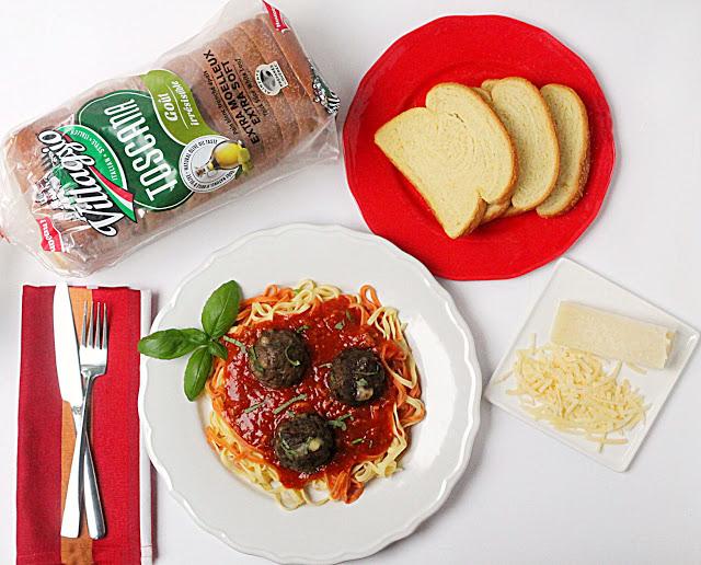 ulettes de boeuf à l'italienne en moins de 15 minutes (VIDÉO) - Cinq Fourchettes