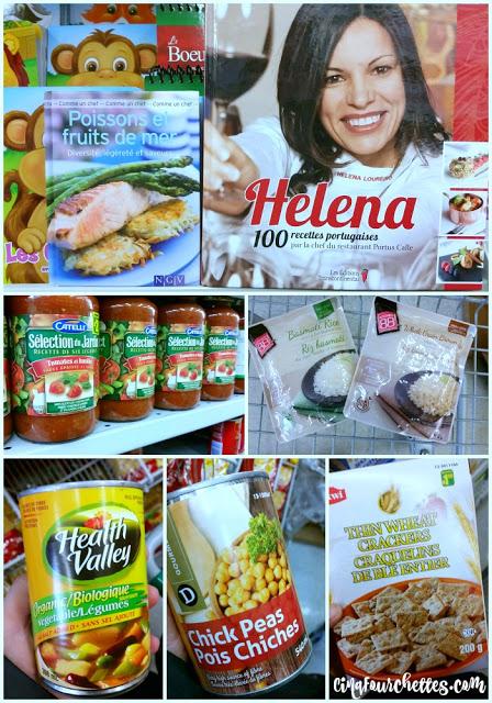 27 trucs santé à acheter au Dollarama (plutôt qu'à l'épicerie!