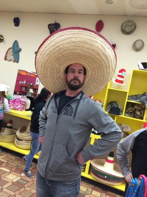Sombrero HomeSense