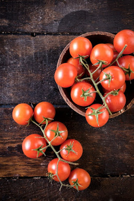Tomates Cinq Fourchettes