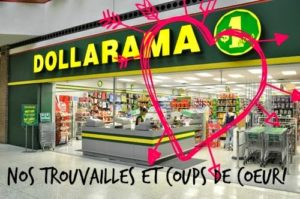 Trouvailles Coup de coeur à acheter au Dollarama Cinq Fourchettes