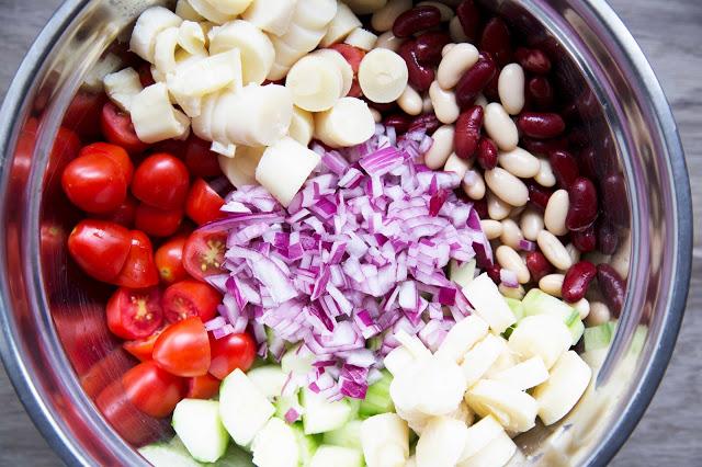 5 recettes faciles à faire avec des protéines maigres - Cinq Fourchettes
