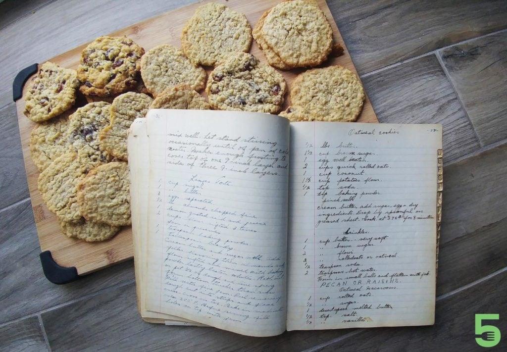 biscuitslivre