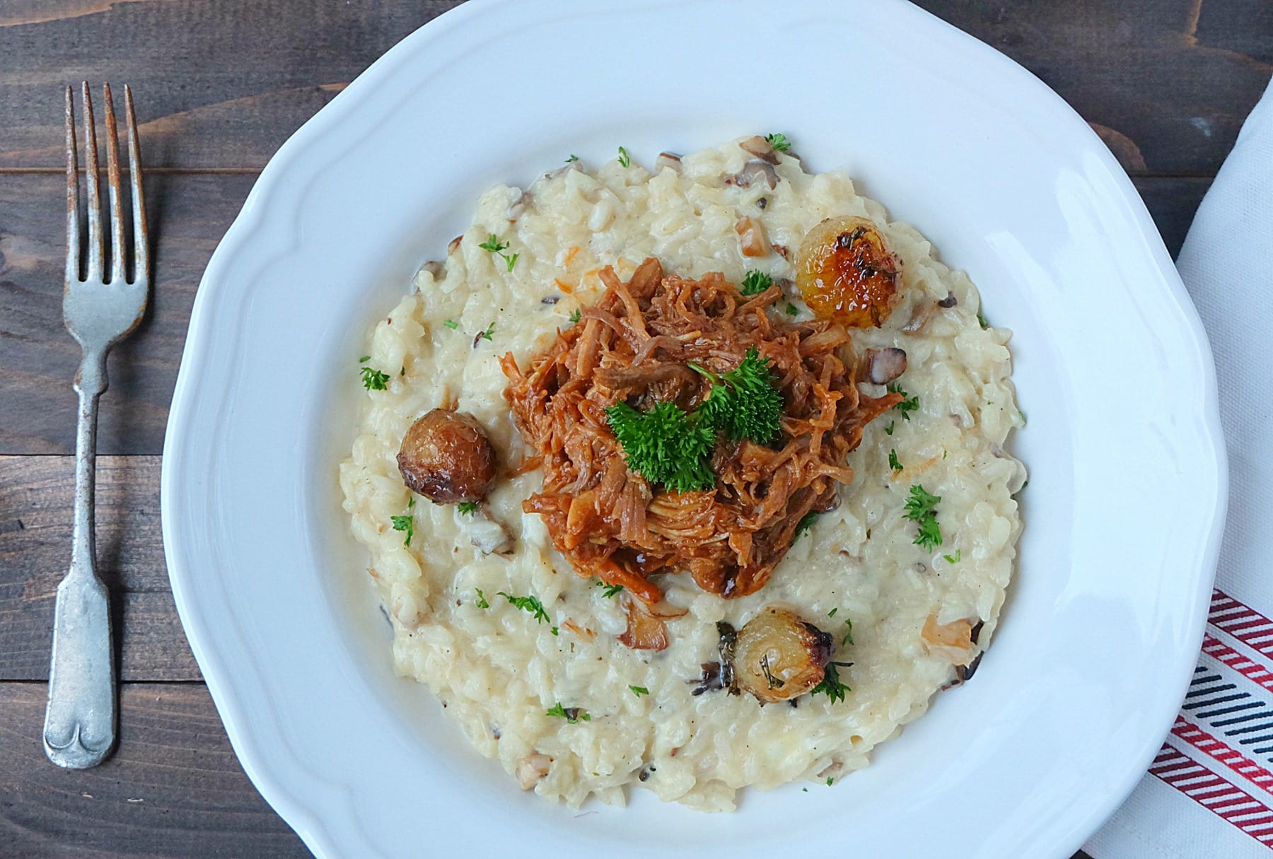 risotto-oignons-caramelises
