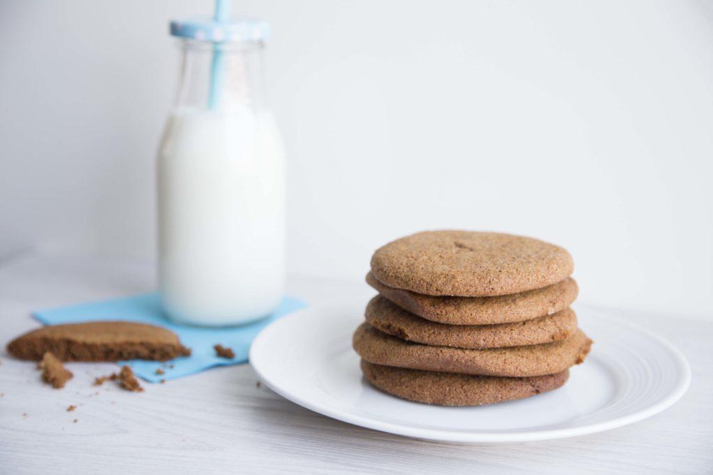 BiscuitsMélasse