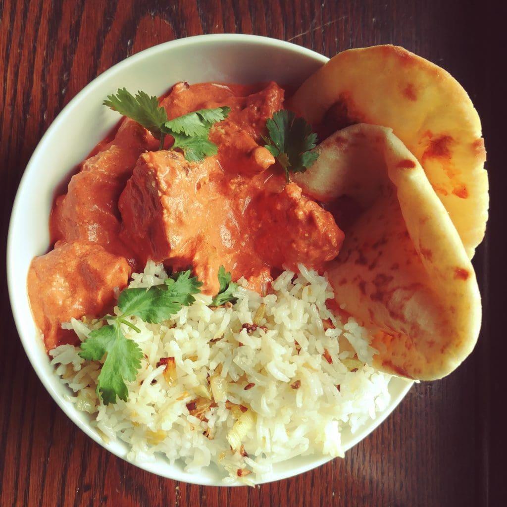 Petit guide de la cuisine indienne à la maison / Cinq Fourchettes