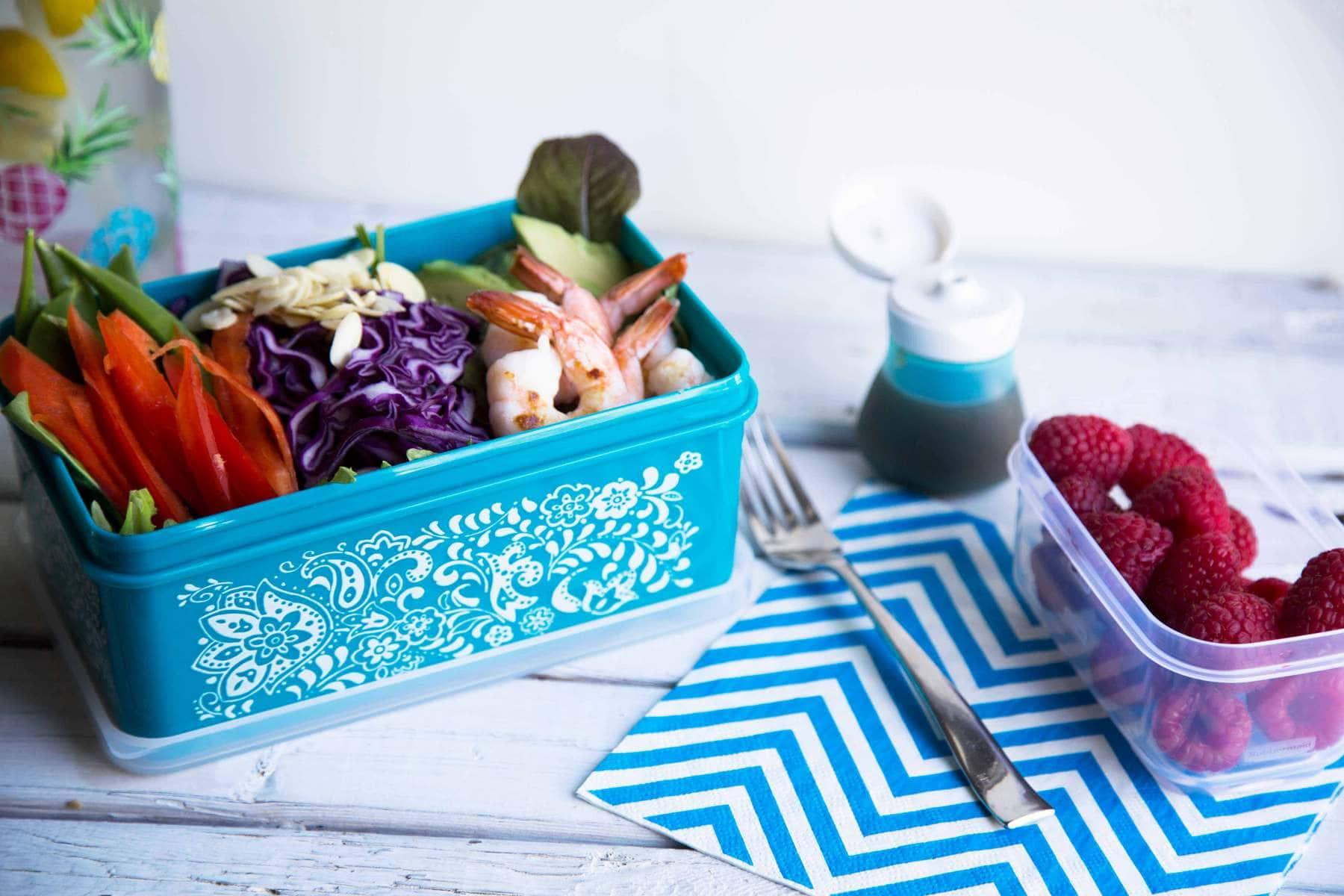 Des idées pour des lunchs pas compliqués ! /Cinq Fourchettes