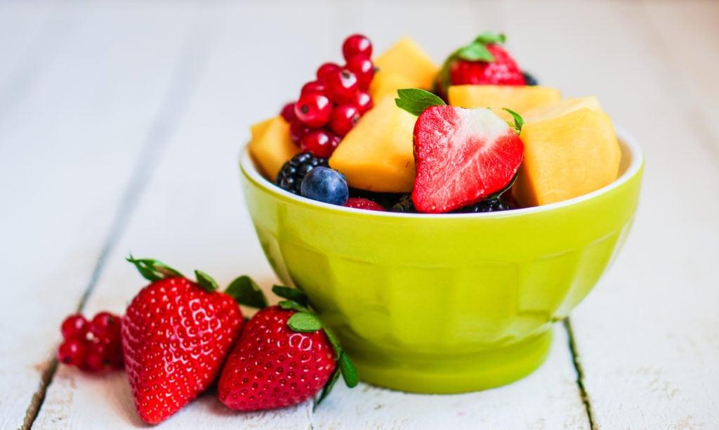 ABC du smoothie bowl / Cinq Fourchettes