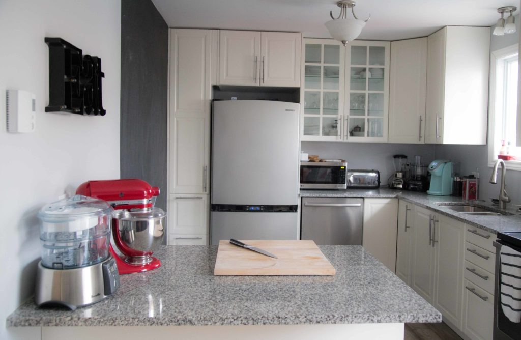 des id es pour avoir une cuisine de pro lovesquad cinq fourchettes. Black Bedroom Furniture Sets. Home Design Ideas