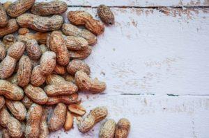 sauce aux arachides Cinq Fourchettes