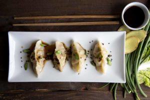 Meilleur qu'au restaurant : Dumpling au porc maison Cinq Fourchettes