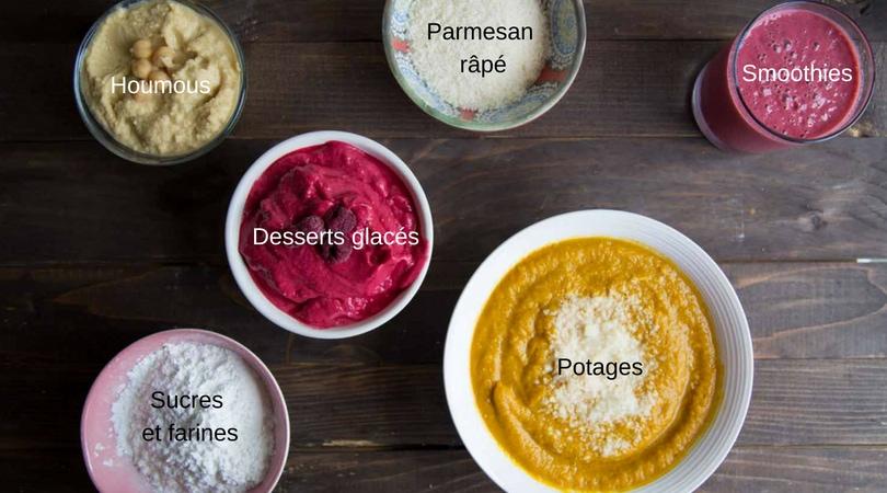 Le Vitamix : La machine à avoir pour la rentrée ! Cinq Fourchettes