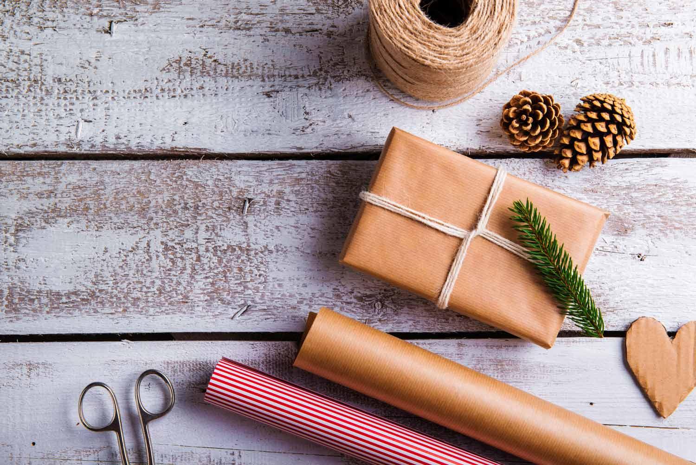5 conseils pour un Noël plus responsable Cinq Fourchettes