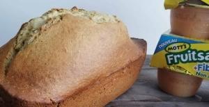 Comment tu peux faire une différence + une recette de pain aux bananes santé Cinq Fourchettes