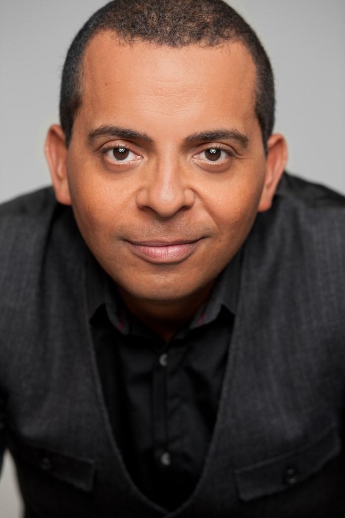 Gregory Charles, invité Planète Montréal